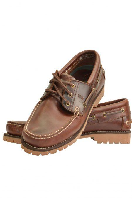 Thomas Cook Men's Cruiser Boat Shoe