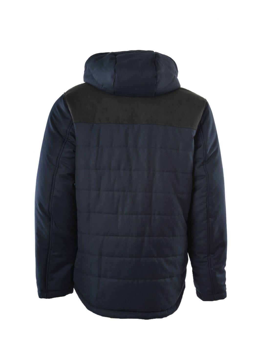 Thomas Cook Men's Wilshire Jacket Navy