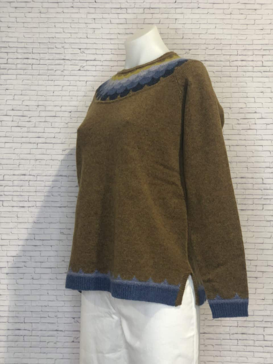 Mansted Jalila Sweater