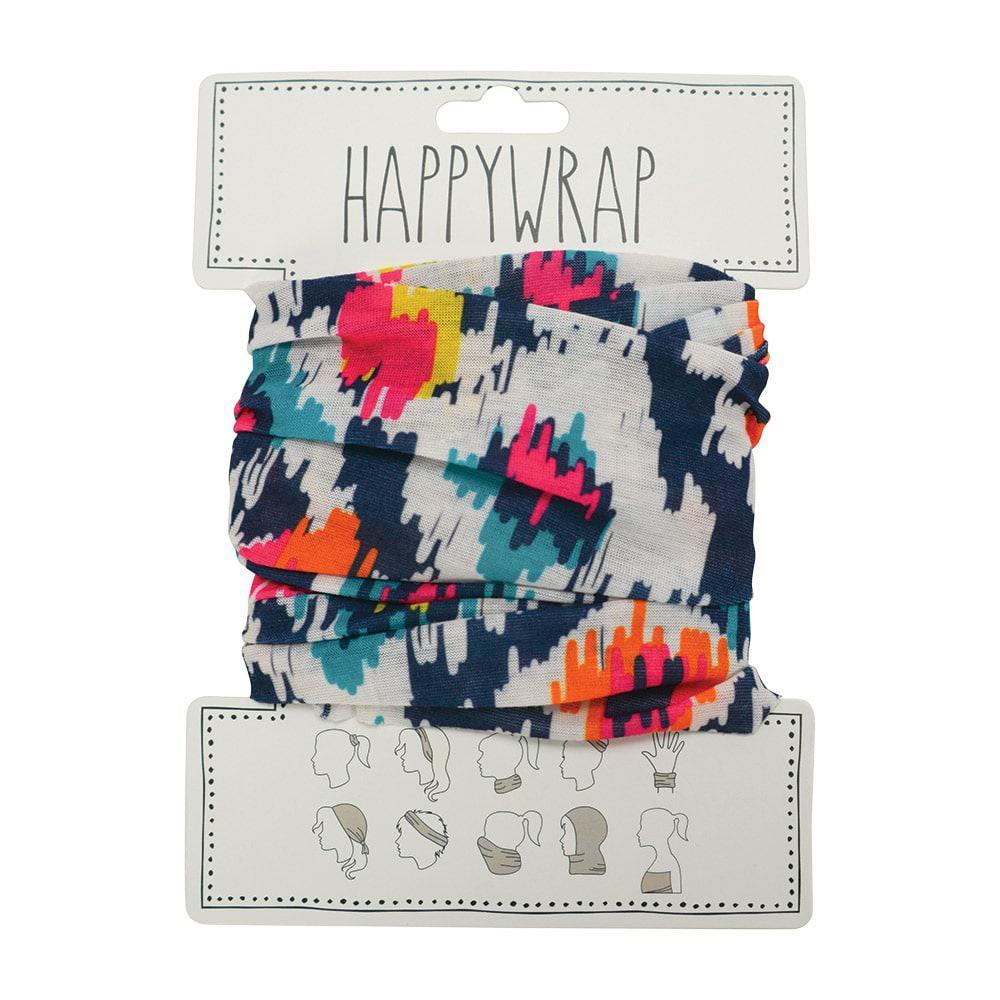 Happy Wrap Ikat