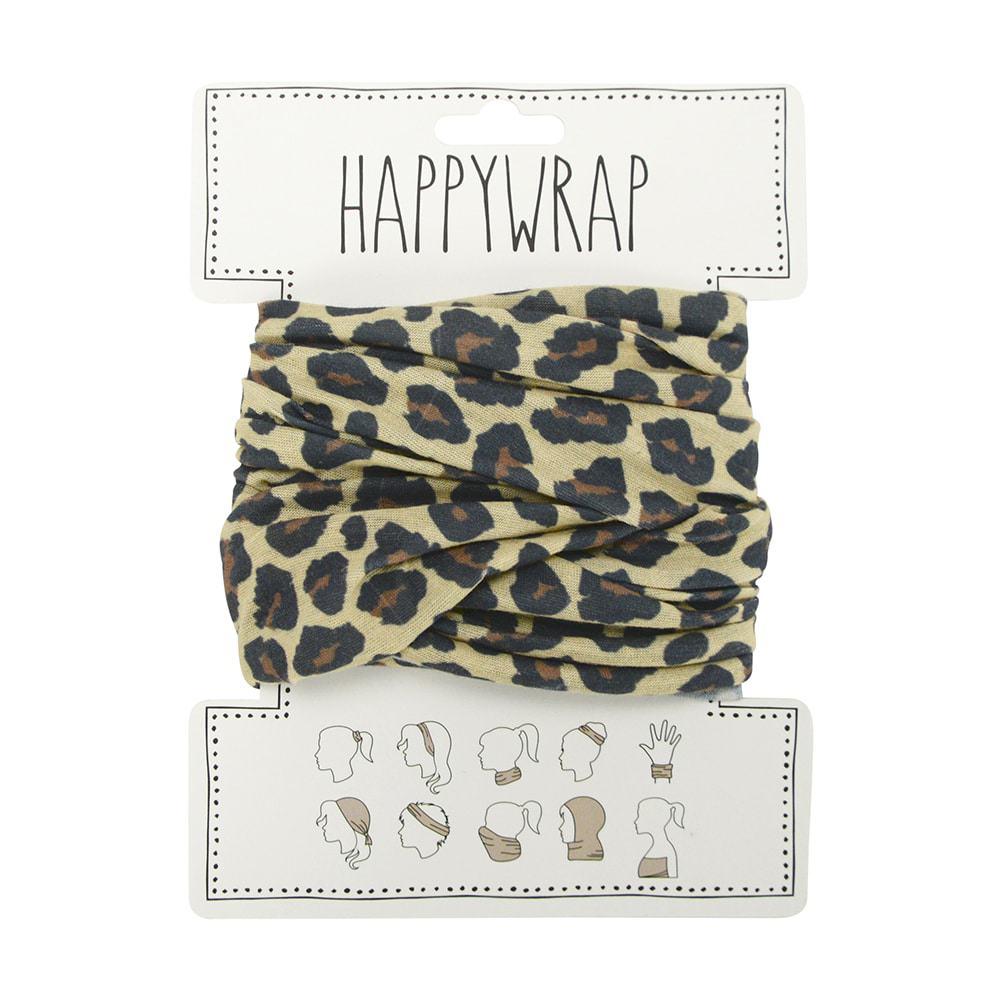 Happy Wrap Ocelot