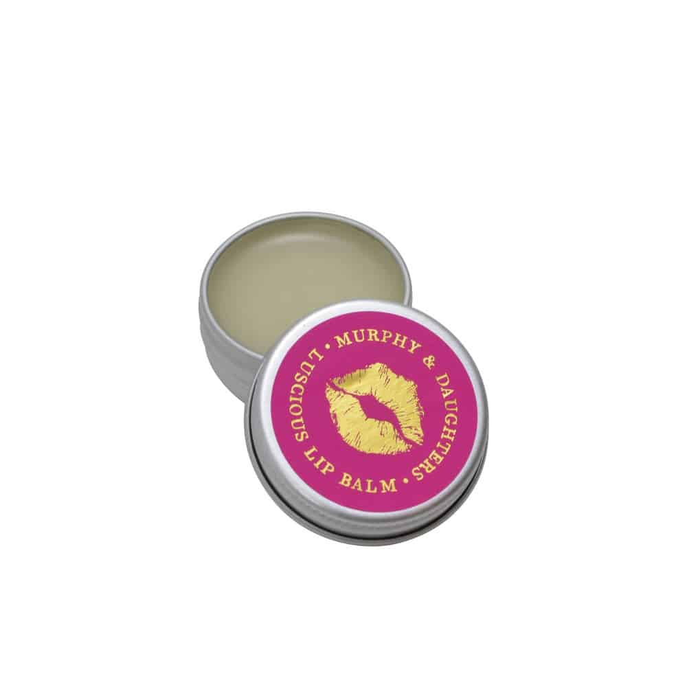 Murphy and Daughters Luscious Lip Balm Watermelon