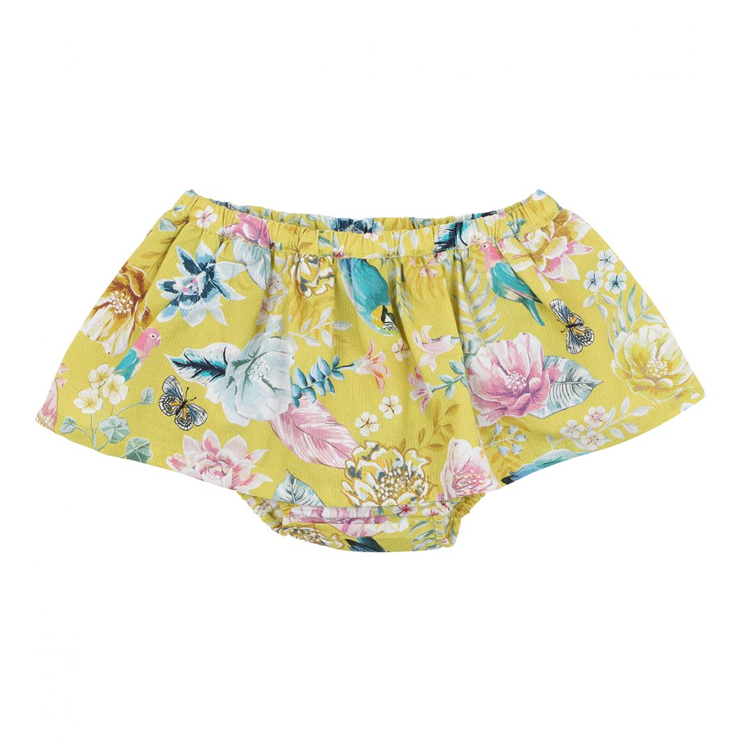 Fox and Finch AMAZON PRINT BLOOMERS